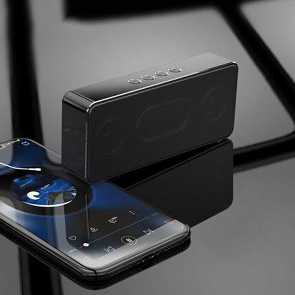 Loa Bluetooth Mini X-30 Âm Thanh Siêu Trầm Hỗ Trợ Thẻ Nhớ,USB, Jask3.5 Cao Cấp