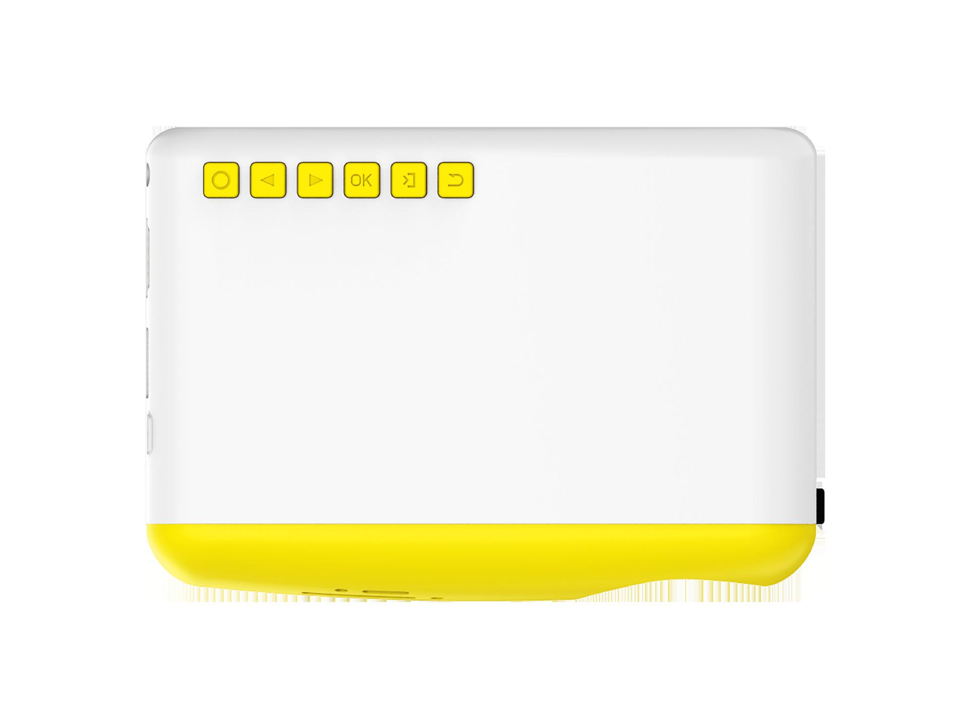 Máy chiếu mini nhỏ gọn KH-03