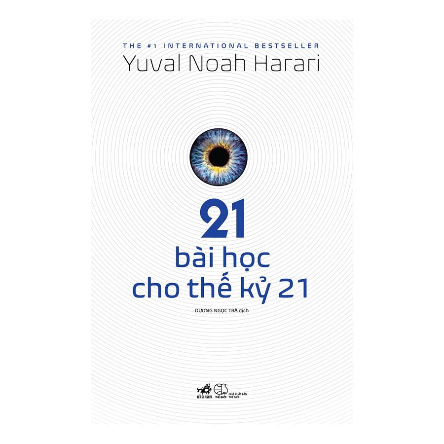 21 Bài Học Cho Thế Kỷ 21