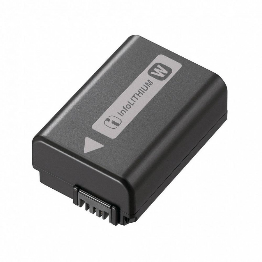 Pin máy ảnh NP-FW50 cho Sony a5000 a6000 a6300 Nex STL Cyber‐shot RX10 Alpha A7R 7S a7S