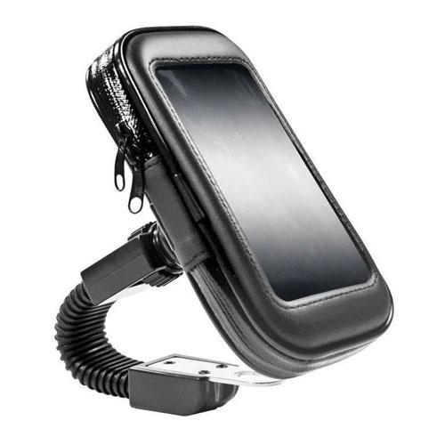 Giá đỡ Điện thoại gắn xe máy chống nước có cảm ứng
