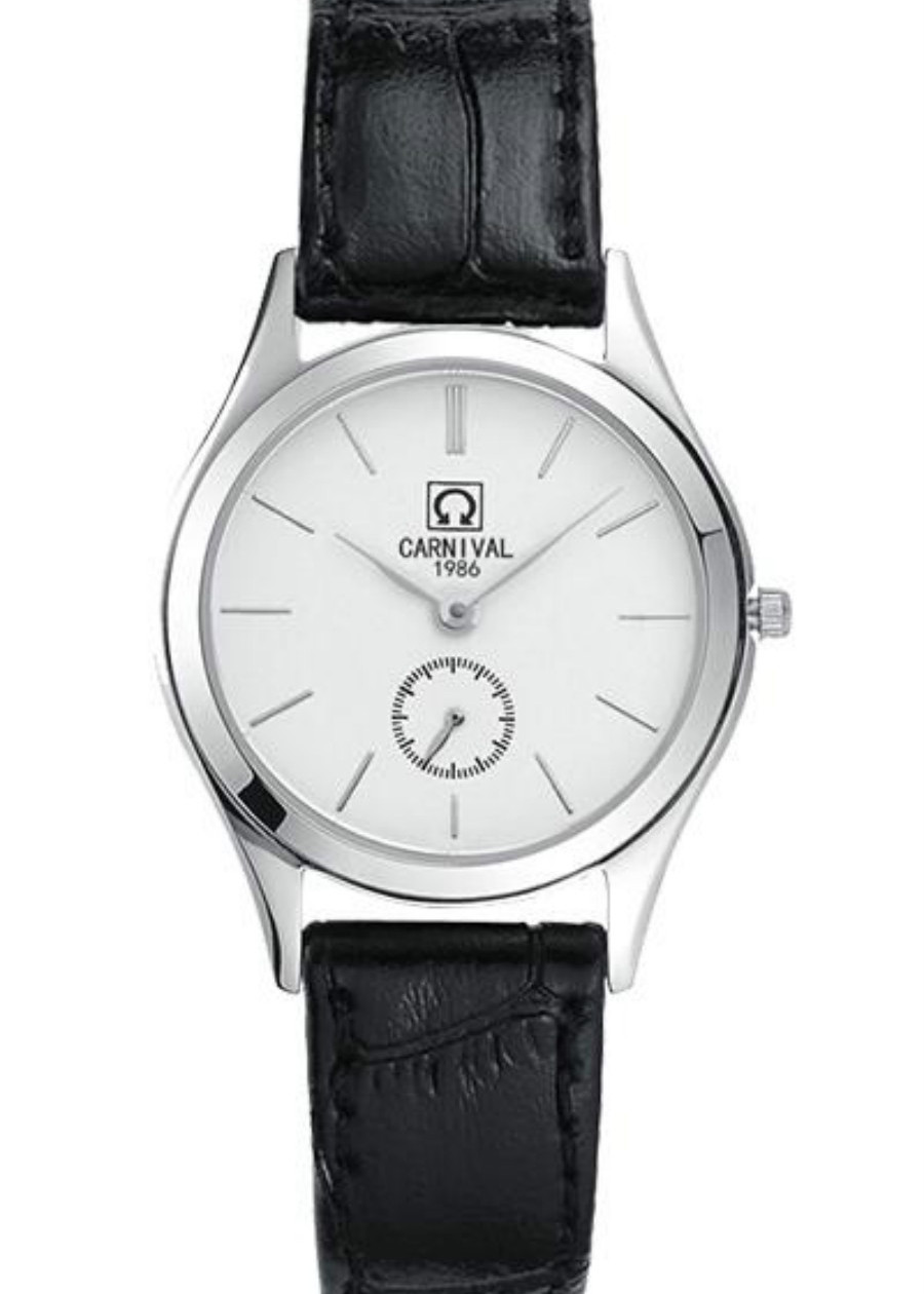 Đồng hồ nữ Carnival L57101.201.032