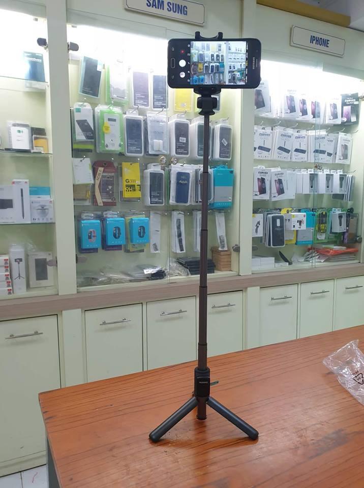 48051458 622657211485191 8468482979977494528 n - Gậy chụp hình Selfie Tripod Huawei 360 độ AF15