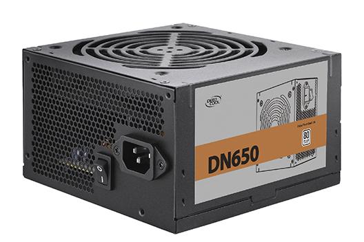 Nguồn Deepcool DN650 – 650W – 80 Plus - Hàng Chính Hãng | Tiki.vn