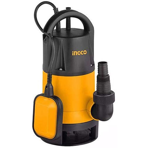 Máy bơm chìm nước thải INGCO SPD7501