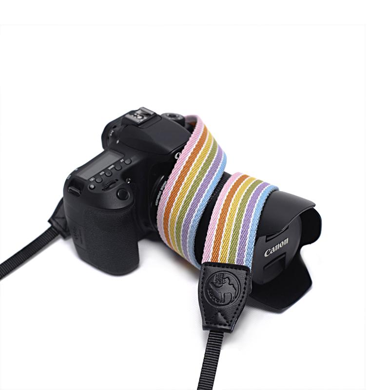 Dây đeo máy ảnh CS0084