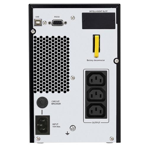 Bộ lưu điện APC: Easy UPS SRV 1000VA 230V - SRV1KI - Chính Hãng