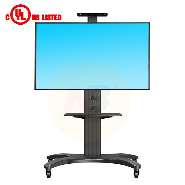 Giá treo tivi di động Đ10 ( AVF1500-50-1P) dùng cho tivi 32-65 inch