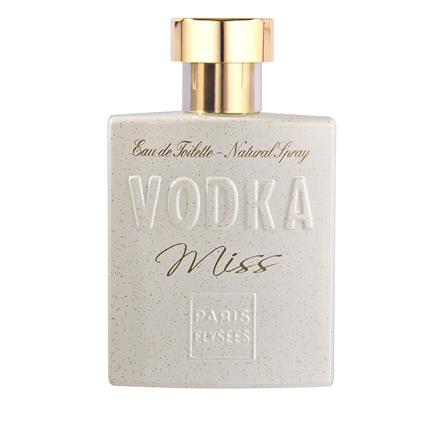 Nước Hoa Nữ Paris Elysees Vodka Miss (100ml)