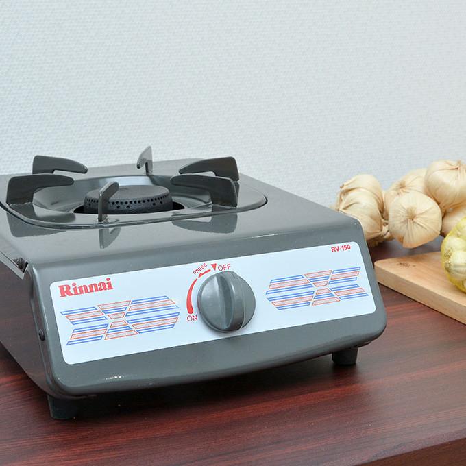 Bếp Ga RINNAI RV-150 (AR) - Hàng chính hãng