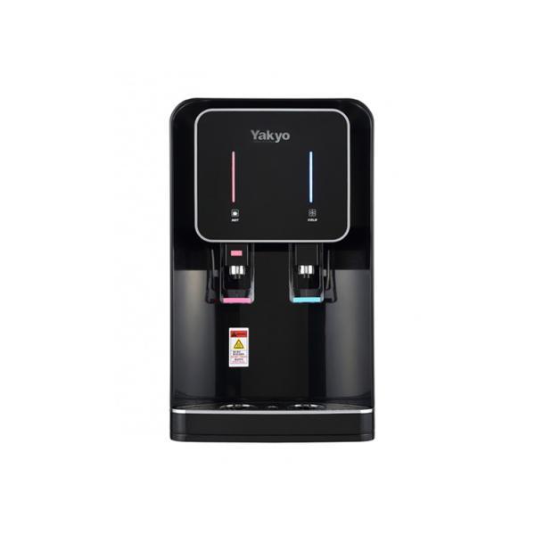 Máy lọc nước nóng lạnh ALKALINE NANO để bàn - Hàng chính hãng