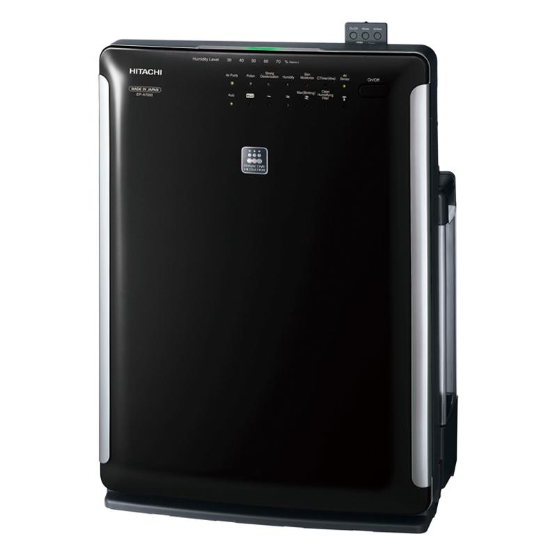 Máy Lọc Không Khí Hitachi EP-A7000 (Đen) - Hàng chính hãng