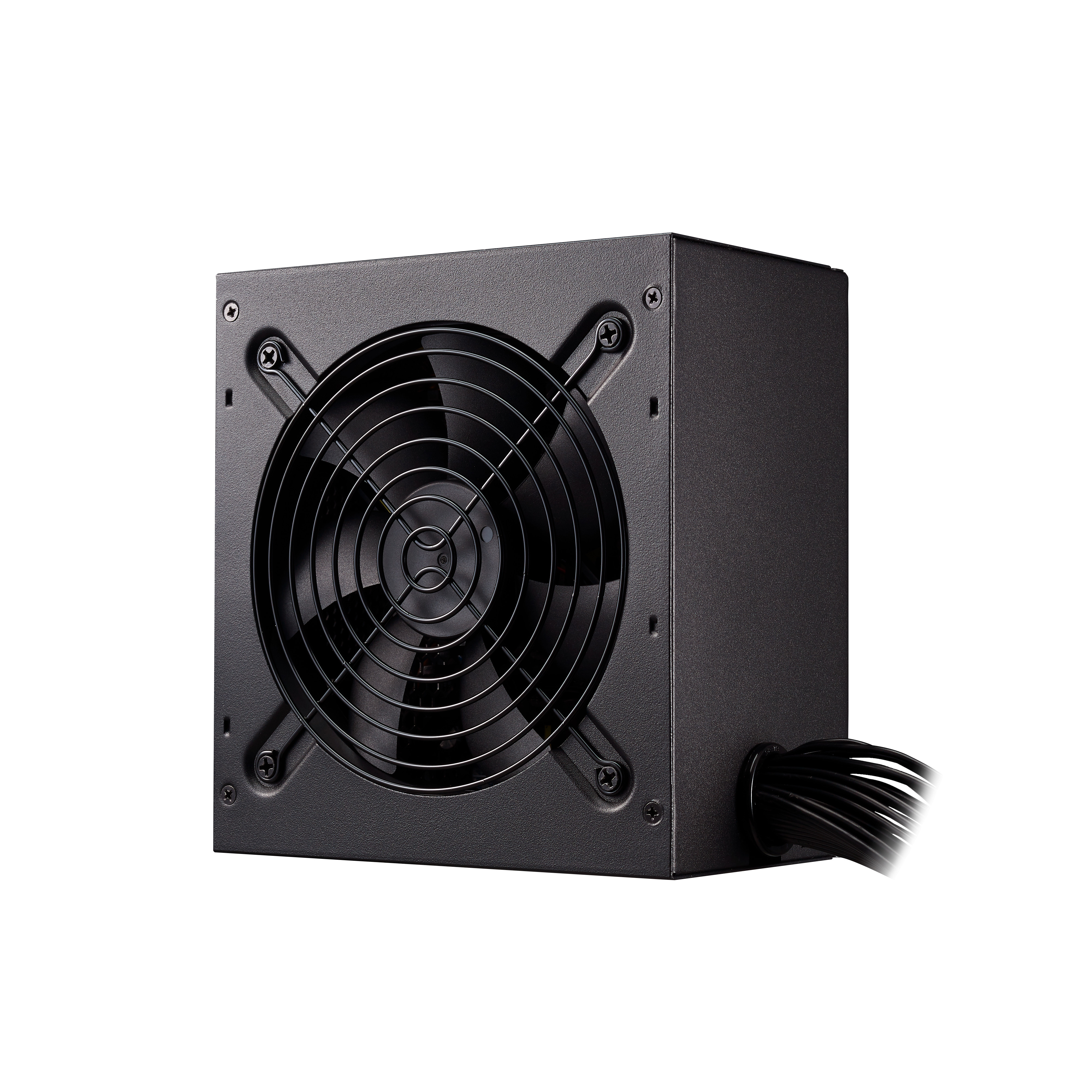 Nguồn máy tính Cooler Master  MWE 750 BRONZE V2 - 80 Plus BRONZE - Hàng chính hãng