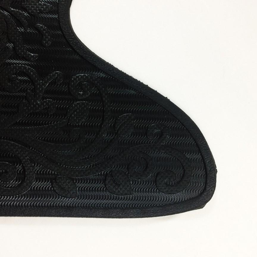 Thảm cao su lót chân xe cho xe Vision