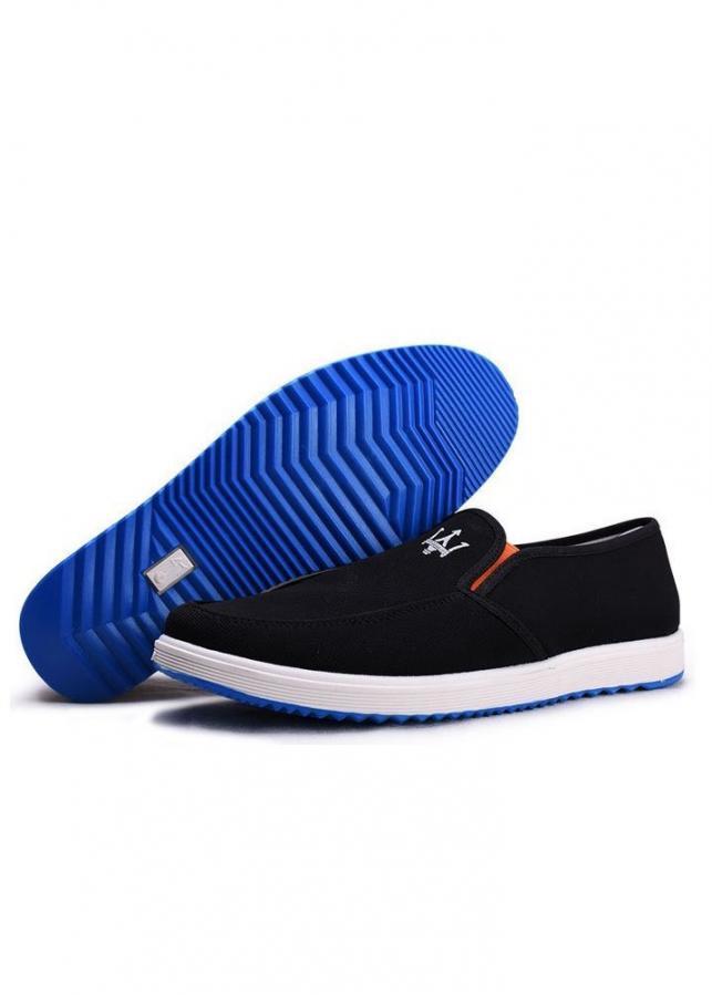 Giày lười vải nam - gv02