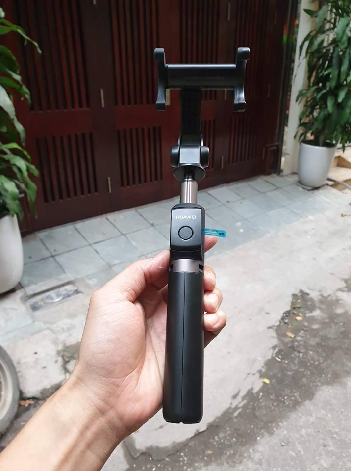 Gậy Tự Sướng Tripod Huawei 360 độ AF15 - Thiết Kế Sang Trọng - Chắc Chắn - Chụp Hình Siêu Đẹp - Hàng Chính Hãng