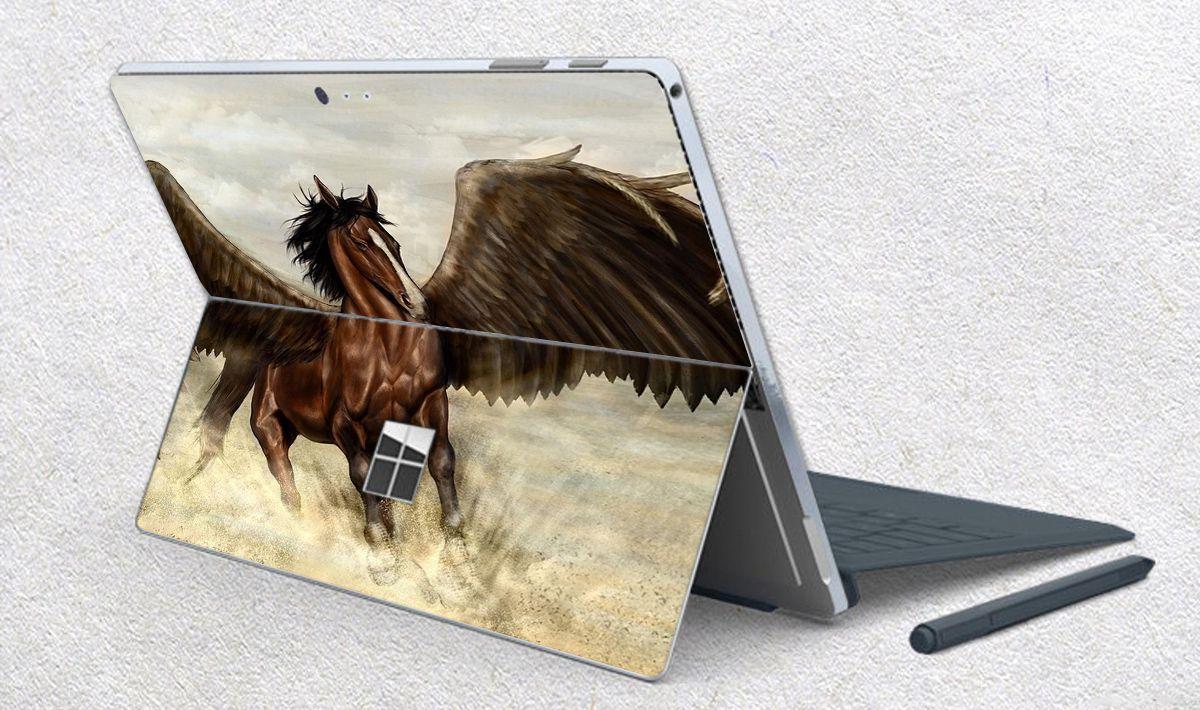 Skin dán hình Fantasy x05 cho Surface Go, Pro 2, Pro 3, Pro 4, Pro 5, Pro 6, Pro 7, Pro X - Mã: fts046 - Surface Pro X