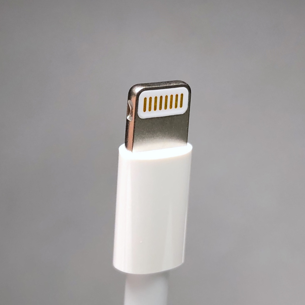 Cáp lightning to USB trắng (2m) cho iPhone/iPad/iPod