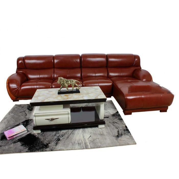 Sofa góc nhập khẩu 9020