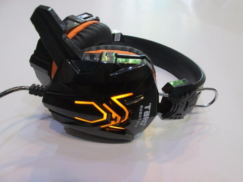 Tai nghe Game Thủ TAKO Robot GT-10 (Màu Ngẫu nhiên) - Hàng nhập khẩu