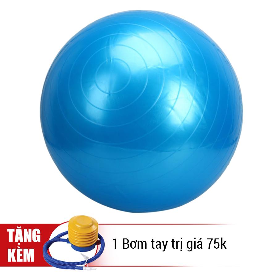 Bóng Tập Yoga Da Trơn Đại Nam Sport DNS75T (75cm) + Tặng Kèm Bơm - 6451097392457,62_1708551,169000,tiki.vn,Bong-Tap-Yoga-Da-Tron-Dai-Nam-Sport-DNS75T-75cm-Tang-Kem-Bom-62_1708551,Bóng Tập Yoga Da Trơn Đại Nam Sport DNS75T (75cm) + Tặng Kèm Bơm