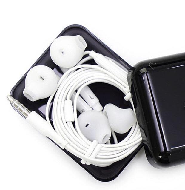 Tai Nghe Dành Cho Samsung S6,S7,S7Edge,Note5 - Âm Thanh Cực Chất - Jack Cắm 3.5