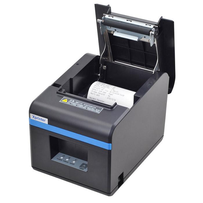 Máy In Hóa Đơn Xprinter N-160II - Hàng Chính Hãng