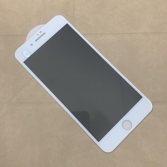 Tấm dán cường lực full màn hình chống nhìn trộm dành cho iPhone 8 Plus