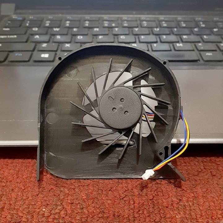 Quạt CPU cho laptop Acer Aspire 4743 4750 4752 4755
