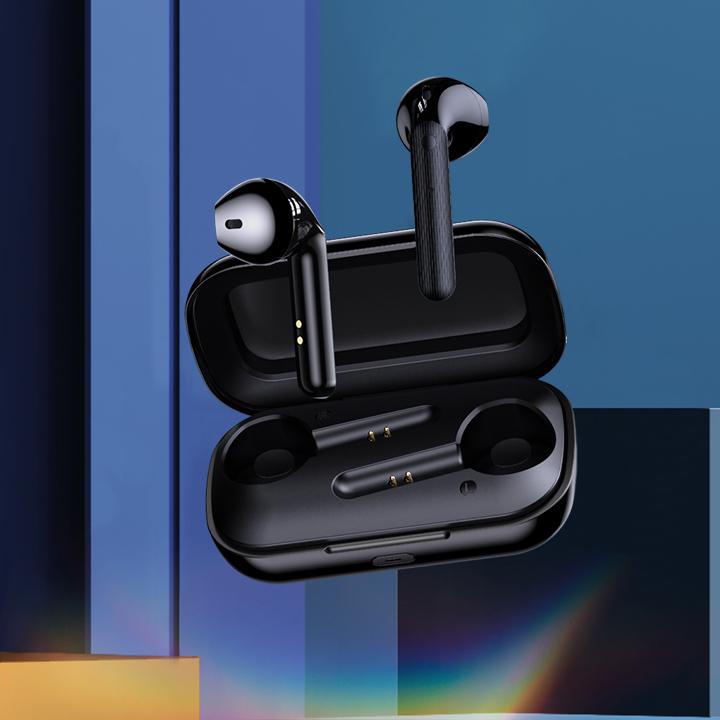 Tai Nghe Bluetooth True Wireless Stereo Earbuds Remax TWS-18 - Hàng nhập khẩu