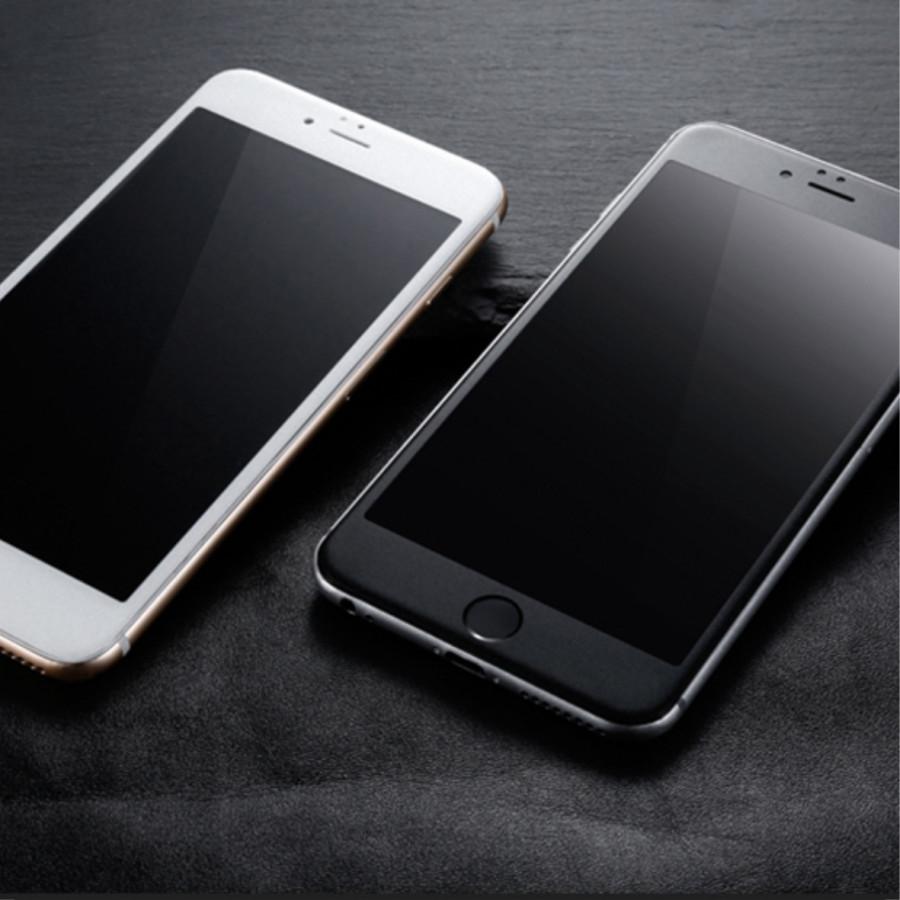 Kính cường lực nhám dành cho  iphone 7 plus