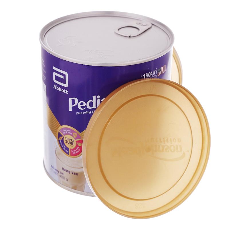Sữa bột Abbott Pediasure 400g