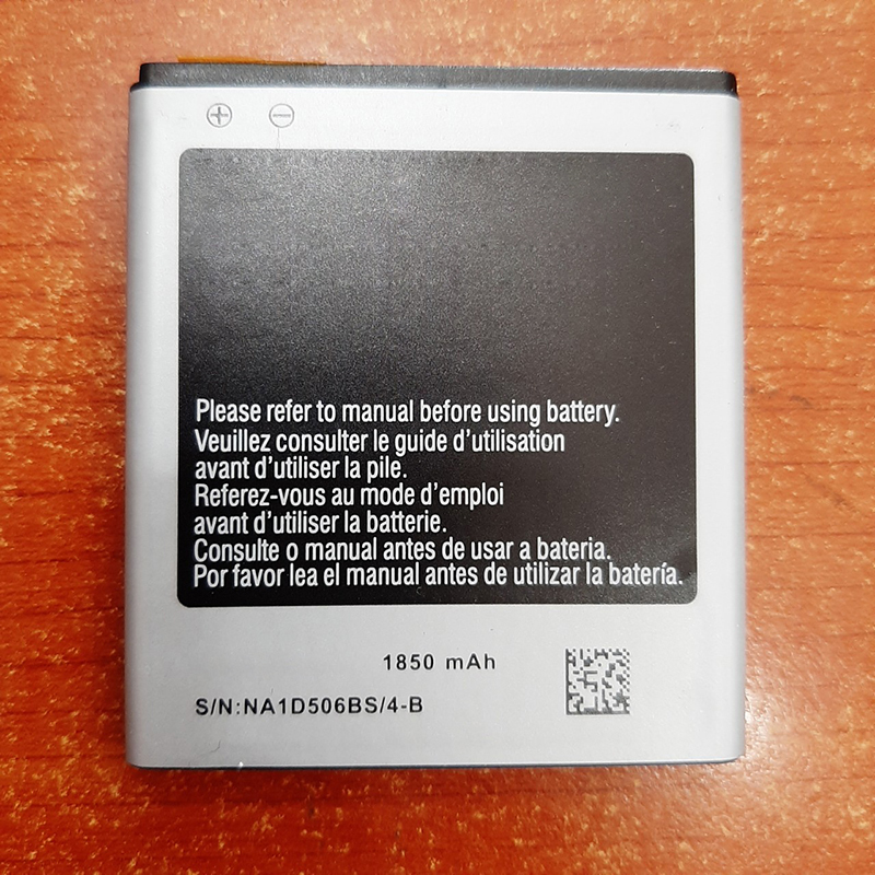 Pin Dành cho điện thoại Samsung EB555157VA