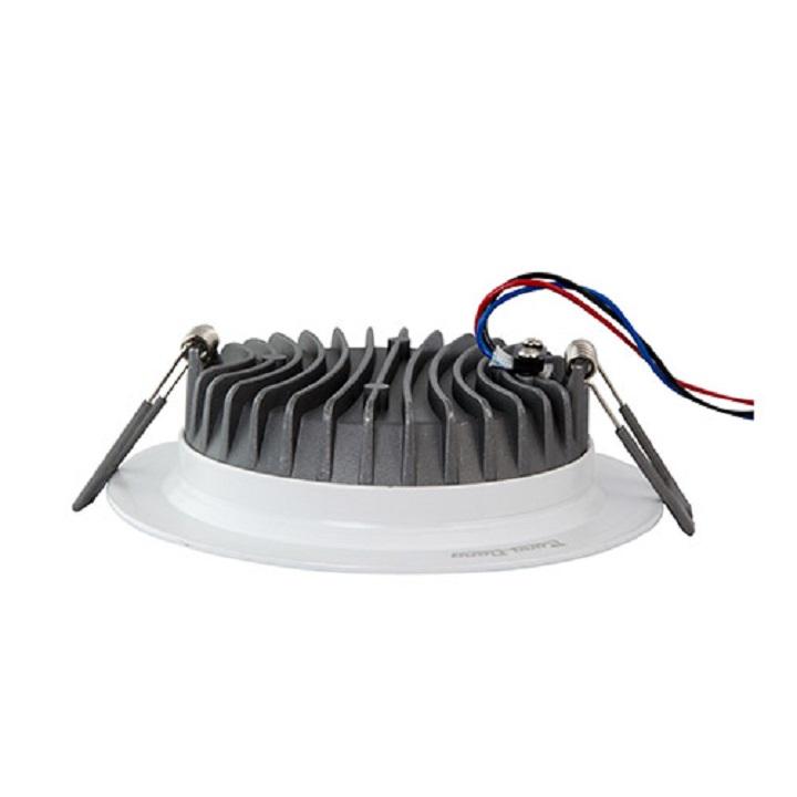 Đèn LED âm trần Downlight Đổi màu D AT02L ĐM 90 7W