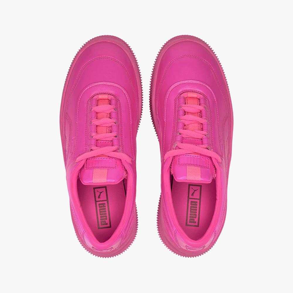 PUMA - Giày sneaker nữ Sportstyle DEVA Pretty Pink 374132-01