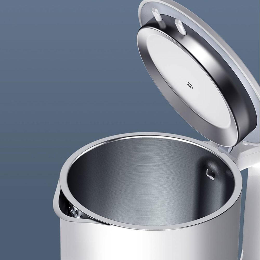 Ấm, bình đun nước Xiaomi Mijia 1A - Hàng Nhập Khẩu