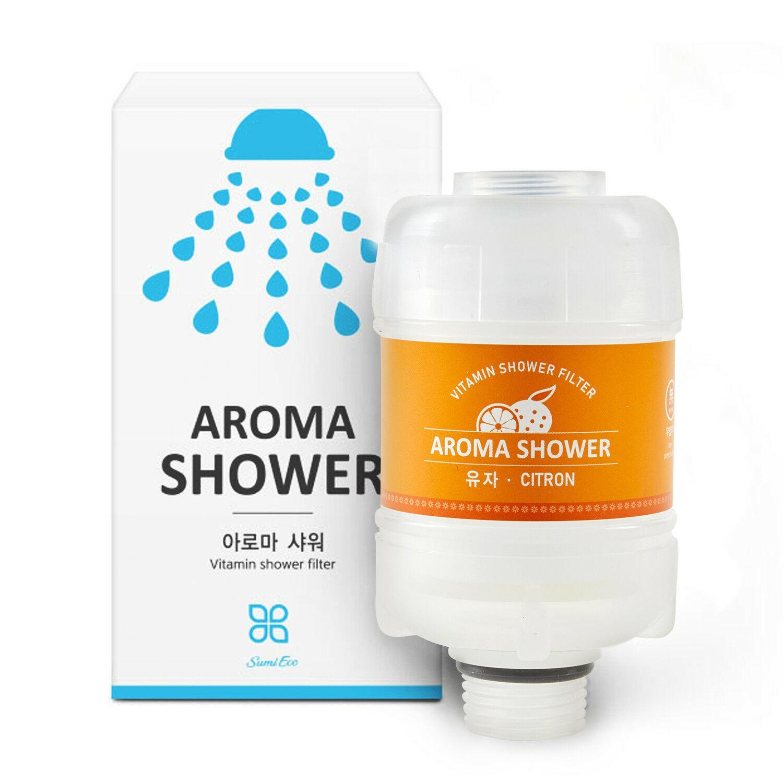 Lõi lọc nước vòi sen dùng cho nhà tắm - Vitamin Shower Filter