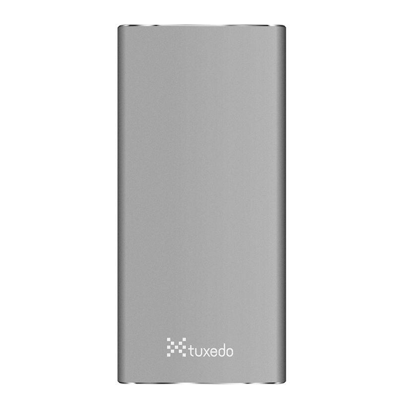 Pin sạc dự phòng Tuxedo TX-P10 10000mAh sạc nhanh PD cho Iphone, 1 cổng sạc nhanh iPower