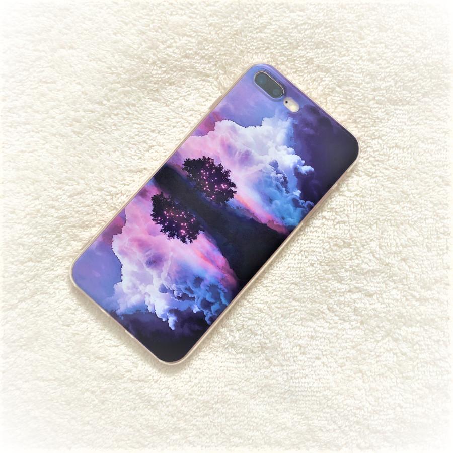 Ốp lưng dẻo Iphone 7 Plus  8 Plus K228
