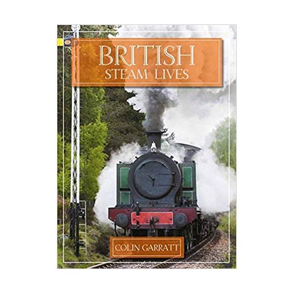 British Steam Lives (Transport)