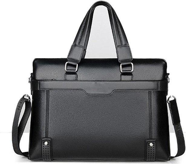 Túi xách tay công sở - Giáo Viên - Đen
