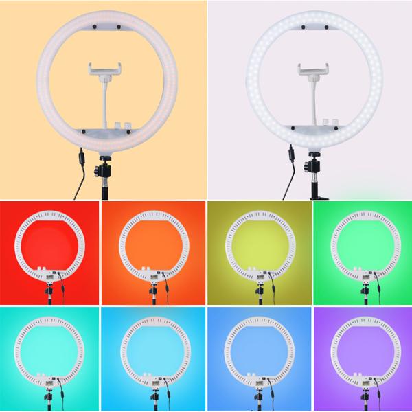 Đèn led ring Mcoplus 13 inh - Hàng chính hãng