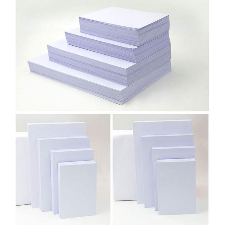 Giấy In Ảnh Media 1 Mặt Bóng (Glossy) A4 (21 x 29.7cm) 230gsm 50 tờ - Hàng Chính Hãng