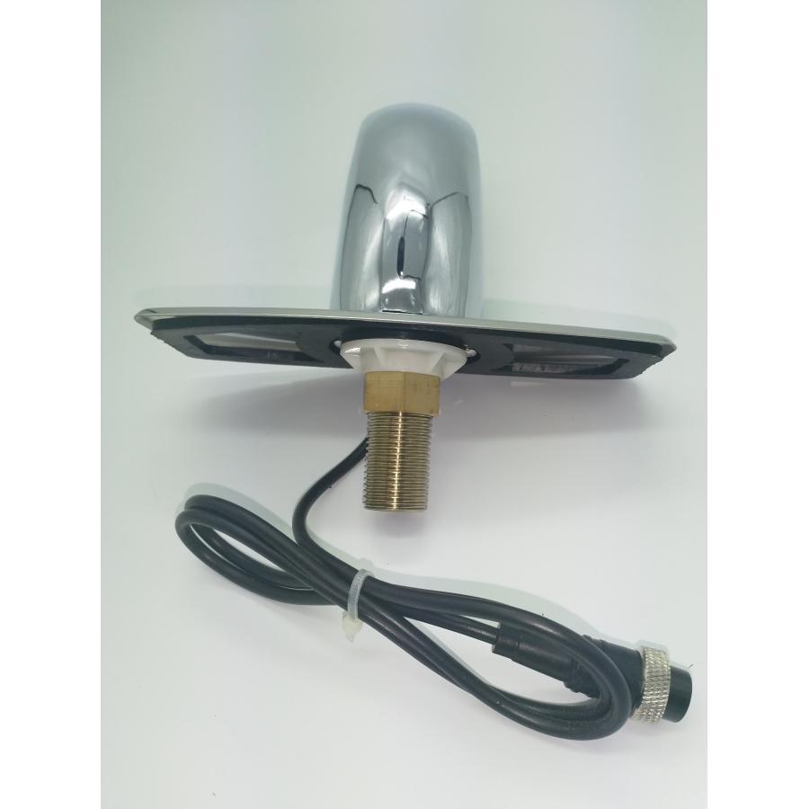 Bộ vòi lavabo rửa mặt tay tự động, cảm ứng 220v TS-205