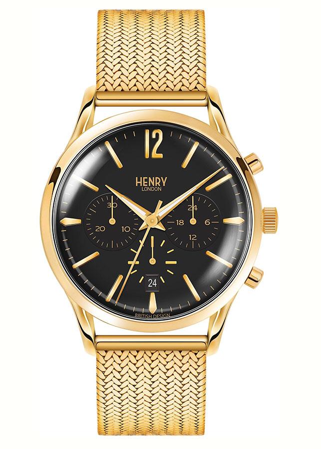 Đồng hồ nam Henry London HL41-CM