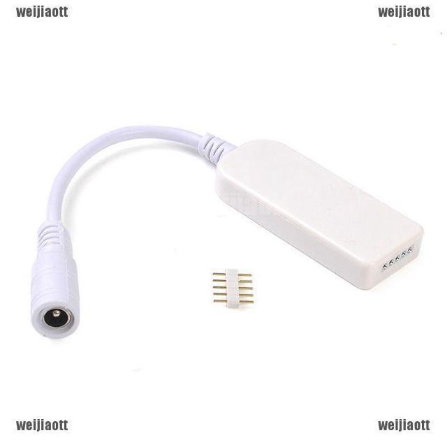 Bộ điều khiển Bluetooth / WIFI LED RGB / RGBW LED 5050 3528