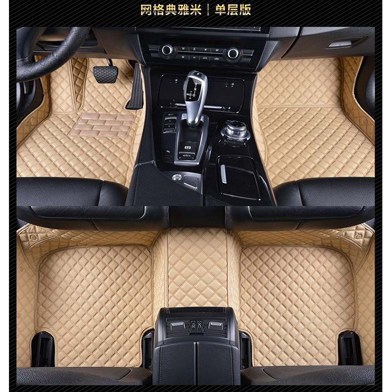Thảm lót sàn xe Bentley 6D