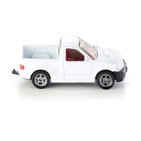 Đồ chơi mô hình SIKU xe Siku Ranger màu trắng tinh khiết 0867