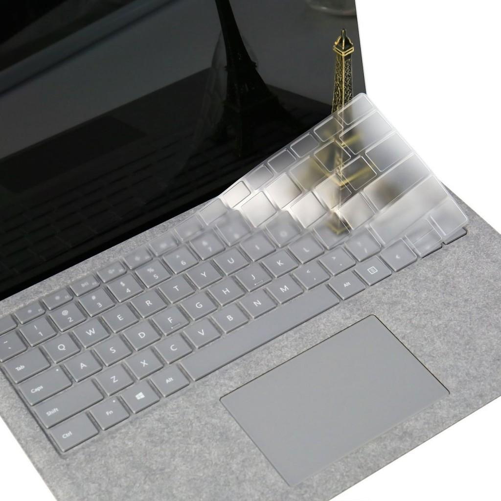 Phủ phím chính hãng JRC SurfaceLaptop, SurfaceBook (Trong suốt)