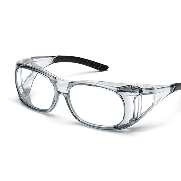 Kính bảo hộ đeo ngoài kính cận  SG-37C